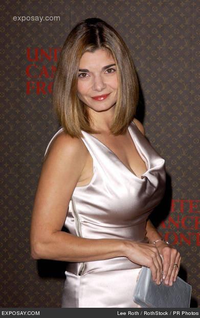 Laura San Giacomo Hot