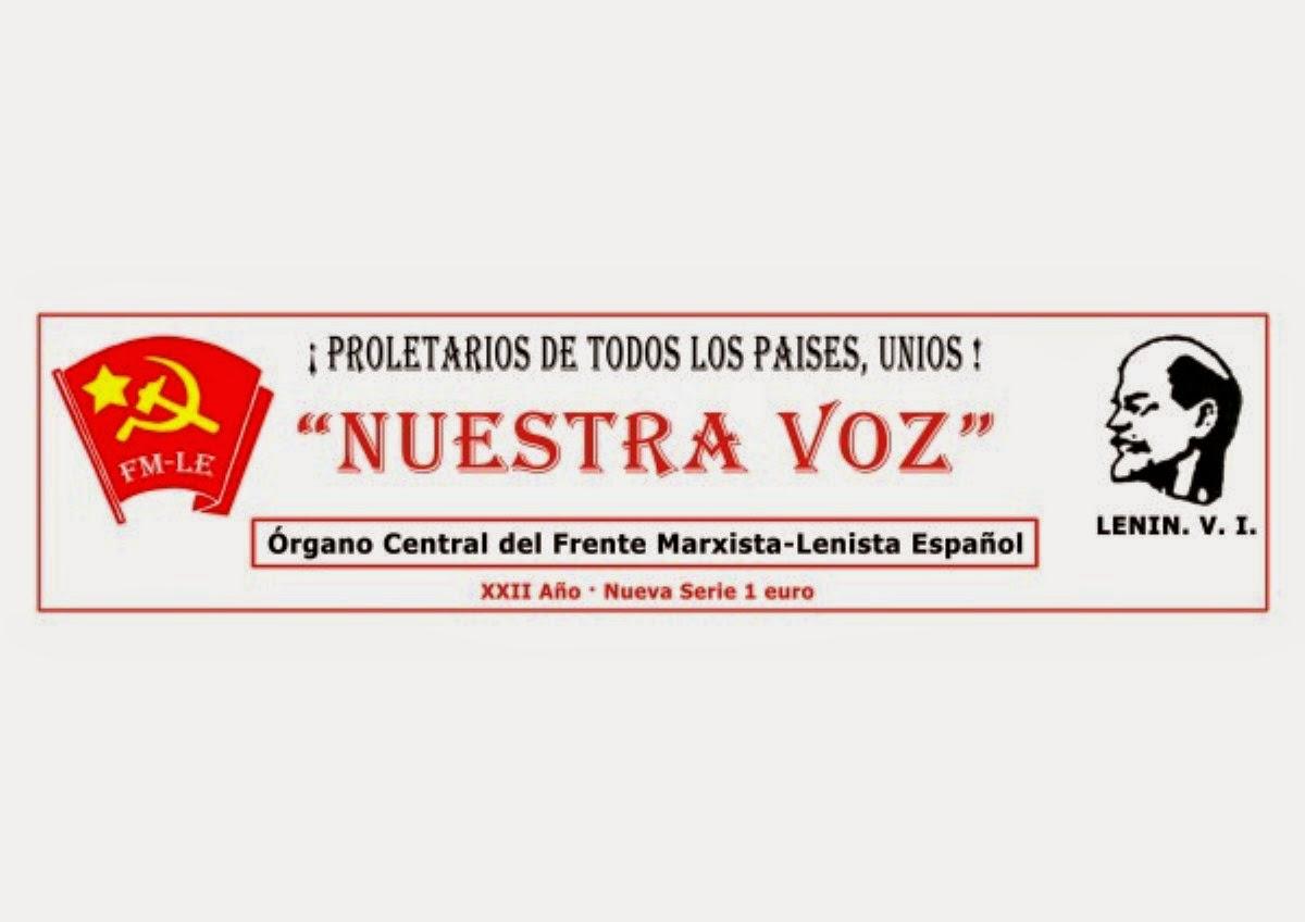Frente Marxista Leninista Español