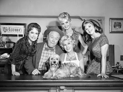 What Was The Name Of The Dog On Petticoat Junction