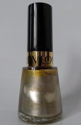 Revlon Gold Coin 925