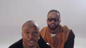 Kenyan Singer Jaguar Called Iyanya Selfish