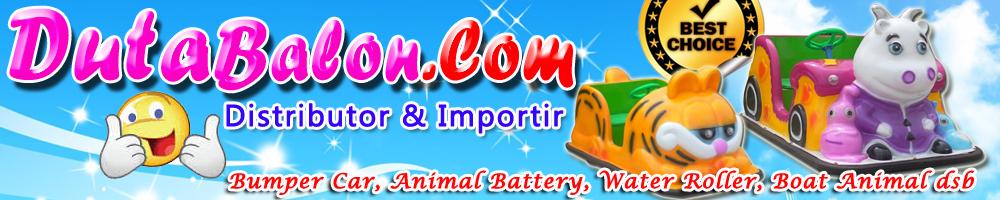 DutaBalon.com Pusat Rumah Balon, Istana Balon, Balon Loncat Dan Bompes