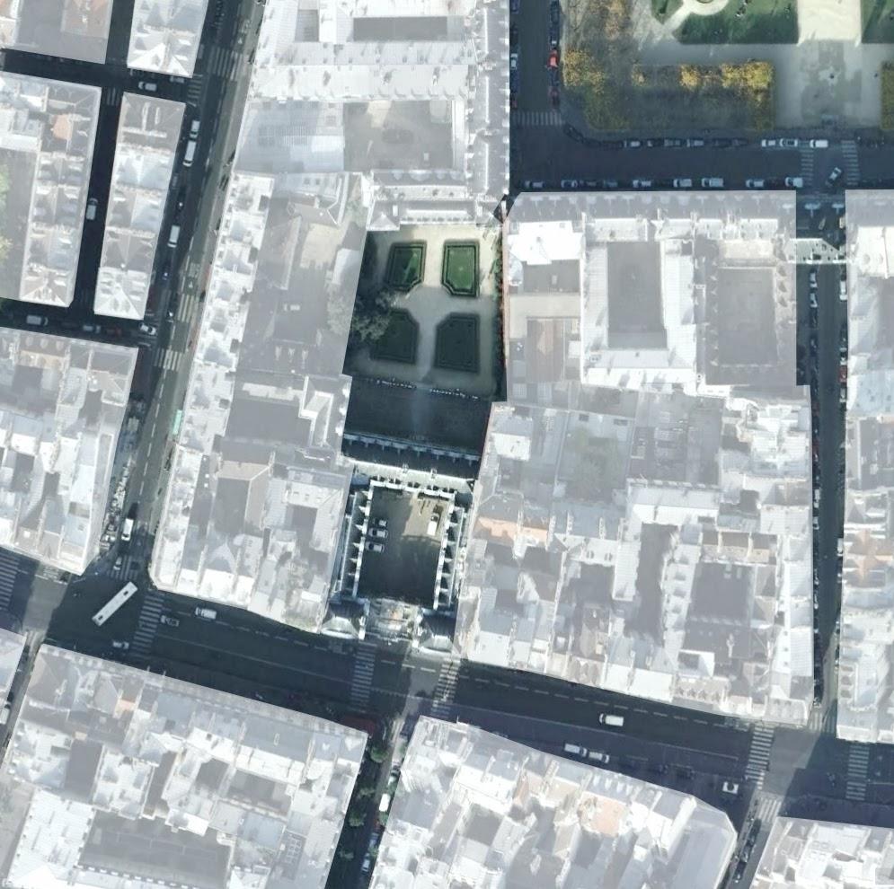 1. Ortofoto_Font.Google maps