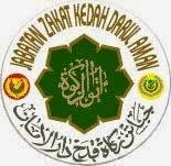 Jawatan Kerja Kosong Jabatan Zakat Negeri Kedah logo www.ohjob.info disember 2014