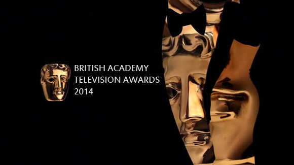 The British Academy Television Awards 2014