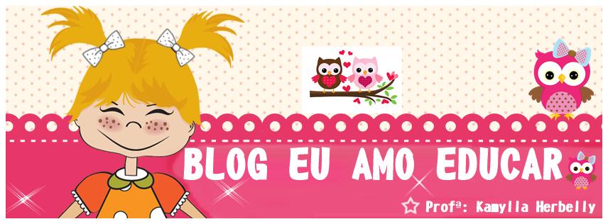 Blog   :) Quem ama, educa.