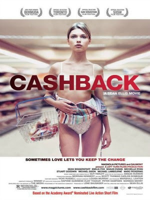Tm Li Tnh Yu - Cashback (2...
