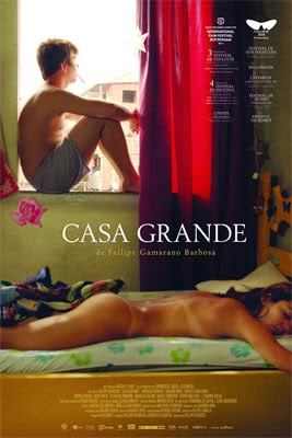 Casa Grande - filme