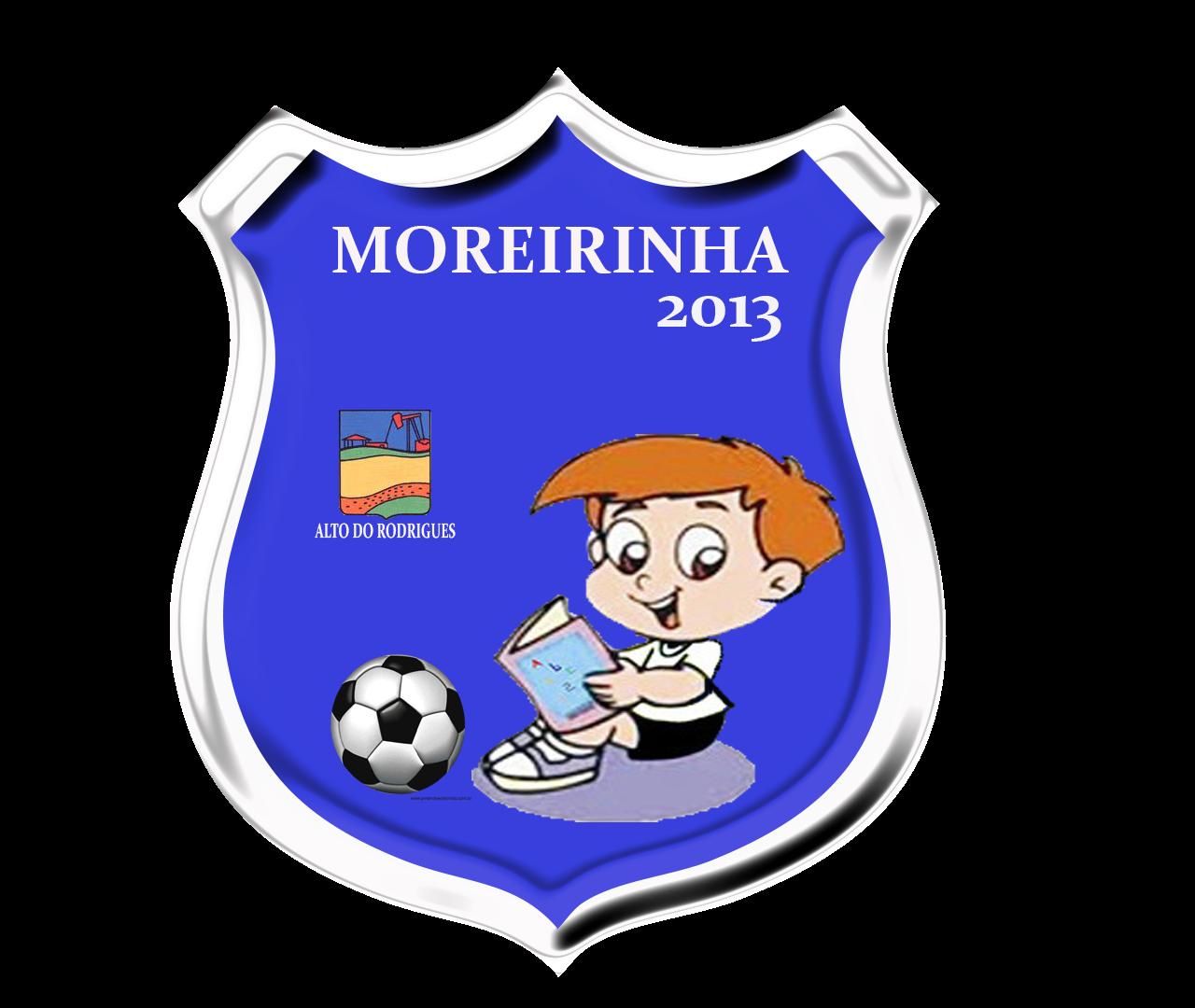 Moreirinha