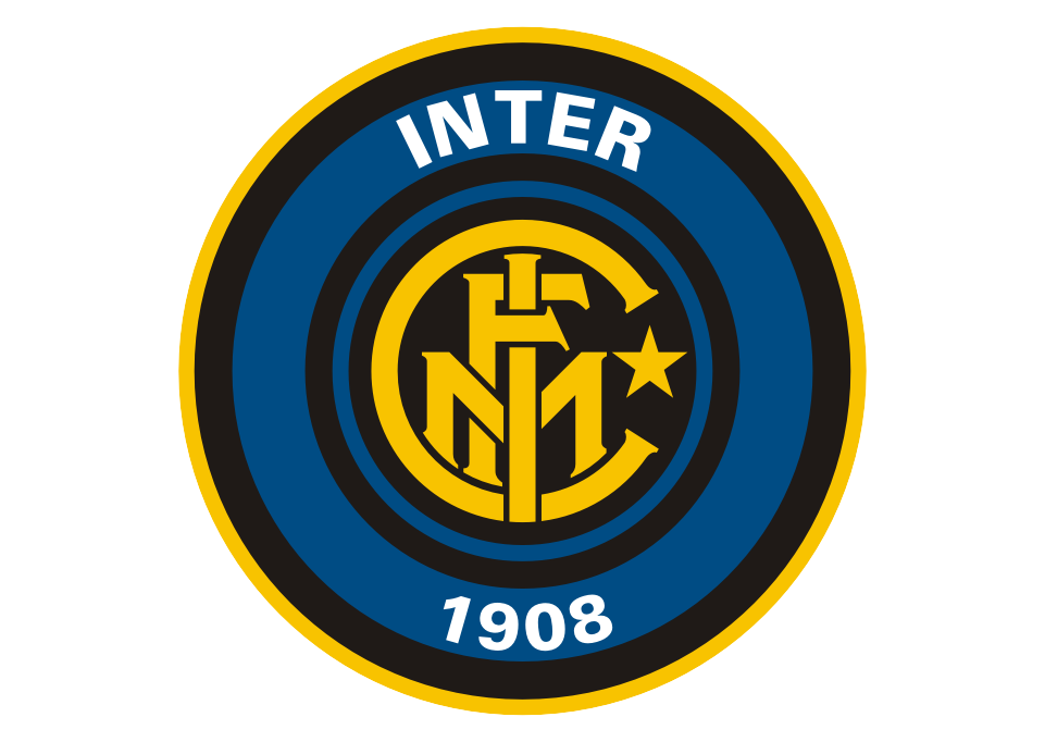Download Logo Inter Milan FC Vector