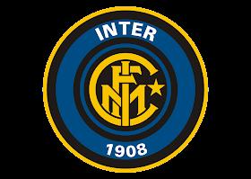 Inter Milan FC Logo Vector download free