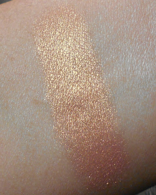 Milani Bella Eyes Gel Powder Eyeshadow in Dolci