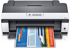 Epson WorkForce 1100 Resetter