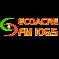 Rádio Ecoacre FM 106.5 de Senador Guiomard
