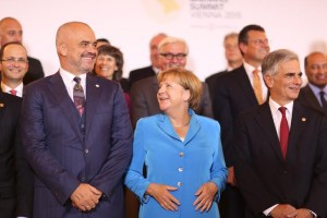 Albania comes home with two projects from Vienna Summit
