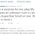 Superstar Rajinikanth Surprise Call To Kiccha Sudeep