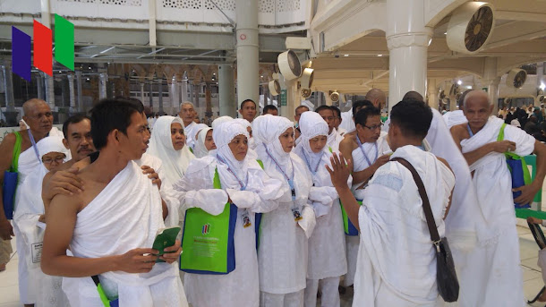 PT. Maharani Tours and Travel Buka Paket Umrah Ekonomis