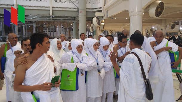 PT. Maharani Tours and Travel Buka Paket Umrah Ekonomis