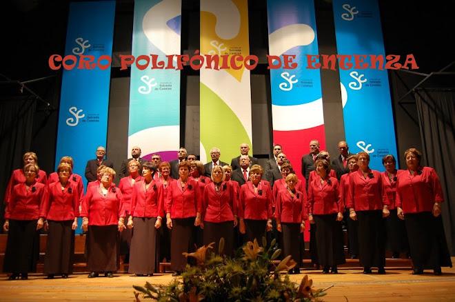 Coro Polifónico Entenza