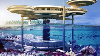 The Water Discus