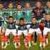 México anuncia a lista dos seus 23 jogadores a Copa do Mundo