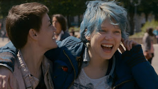 blue is the warmest color-aurelie lemanceau-lea seydoux