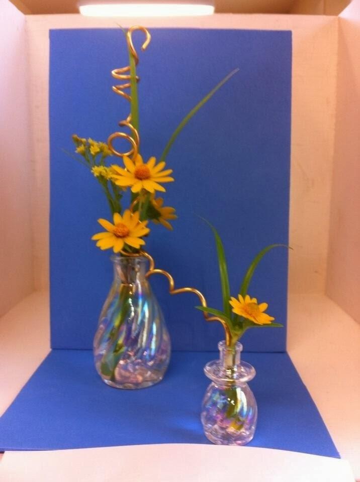 New Garden Club Journal Richmond Designers Guild Flower
