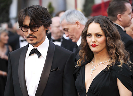 johnny depp wallpaper. Johnny Depp Saxy Wife