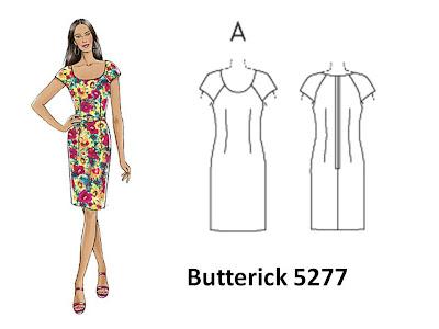 Butterick 5277
