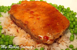 Seriously Scrumptious Drunken Pork Chops