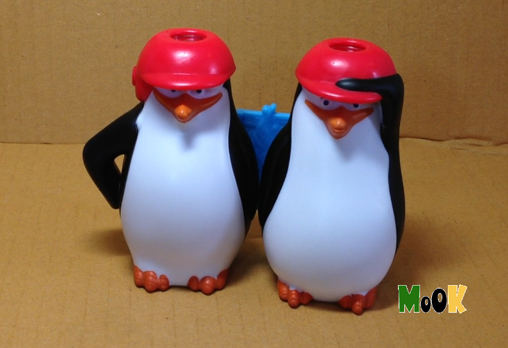 Toys from Mc Donald Happy Meal 1