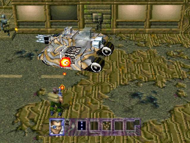 Download Contra Legacy Of War PSX ISO High Compressed | Tn