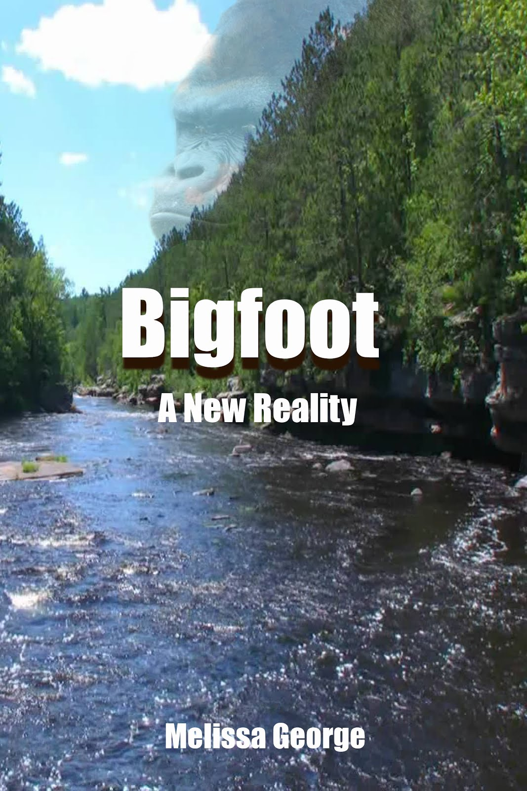 Bigfoot A New Reality, A True Story