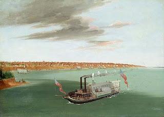 steamboat yellowstone