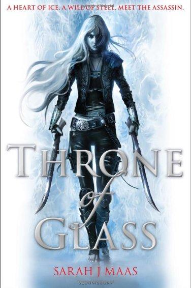 Ardalan Throne Of Glass