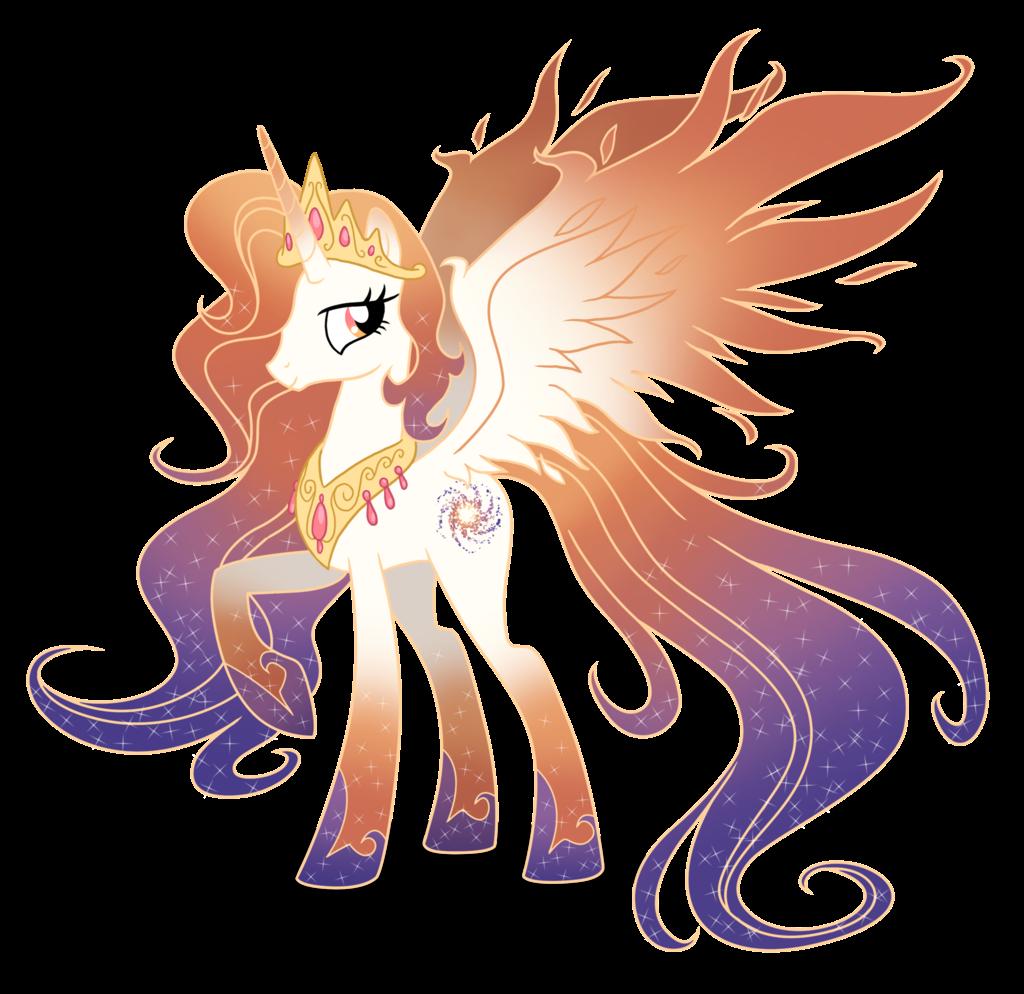My Little Pony CCG How Many Alicorns