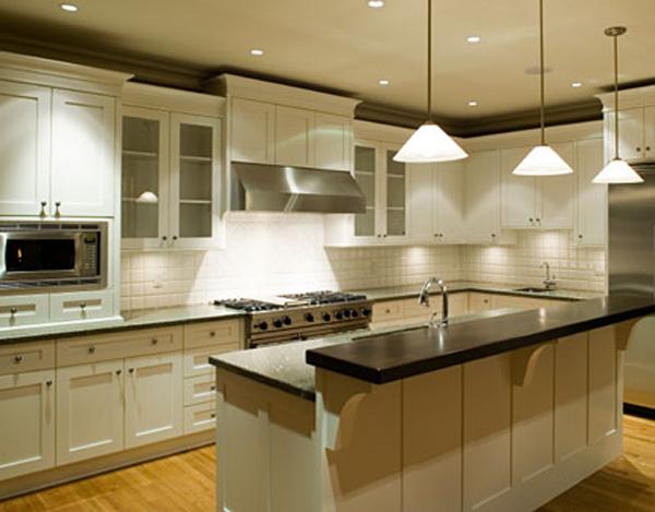 Small Square Kitchen Design-1
