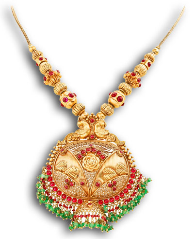 GRT Jewellery Collection