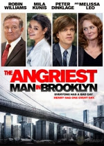 Xem phim Giờ Phút Sinh Tử - The Angriest Man in Brooklyn