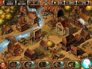 Wild West Story The Beginning v1.1.135-TE