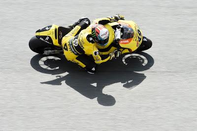 Hasil Lengkap Latihan Bebas 1 Moto2 Indianapolis, Amerika 2015