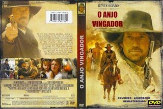 O ANJO VINGADOR - REMASTERIZADO