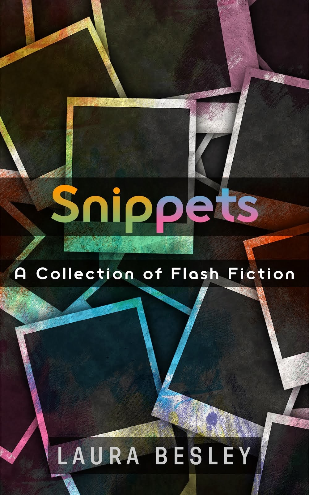 My first flash fiction collection - available from 3rd February