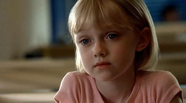 I love Dakota Fanning: listopadu 2012 I Am Sam