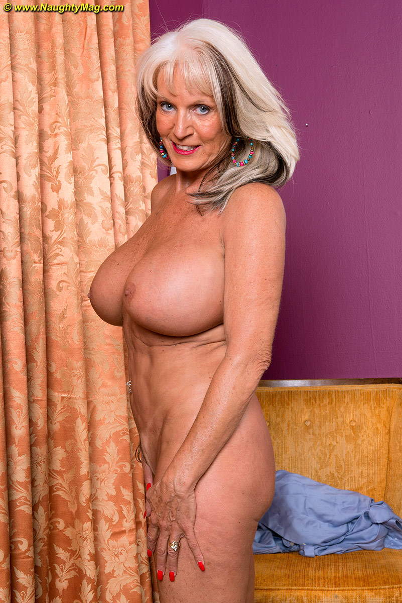 60 Plus Naked Women