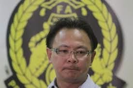 Skuad Bolasepak Malaysia Ke Sukan Asia Incheon 2014