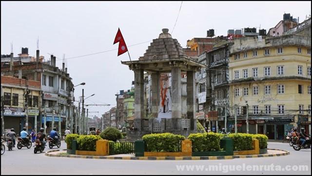 Tripureshwor-Katmandu-Nepal