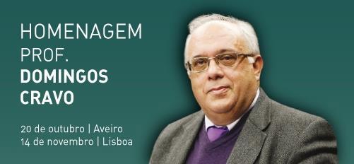 Homenagem ao Prof. Domingos Cravo
