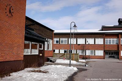 Gällivare skola