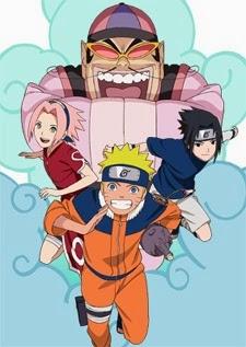 Naruto: Naruto to Mashin to Mitsu no Onegai Dattebayo!!